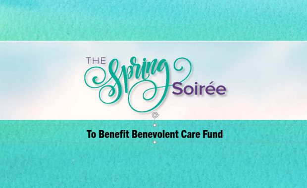 Spring Soiree Benefits Benevolent Care Fund